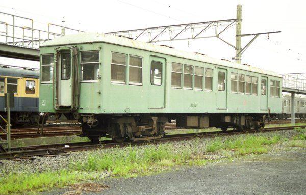 サハ3256