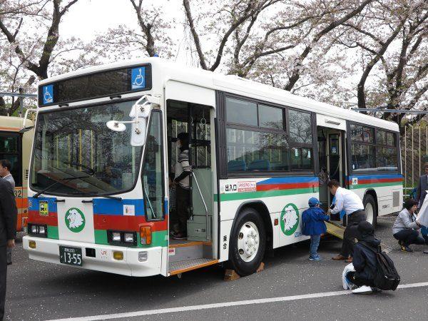 伊豆箱根バス